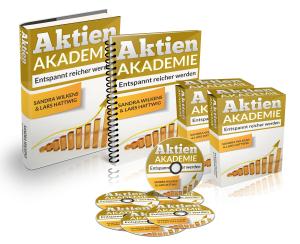 Online-Kurs Aktien Akademie