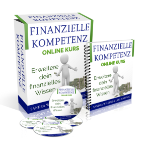 Onlinekurs Finanzielle Kompetenz