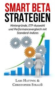 Finanziell umdenken - lesenswerte Bücher - Smart Beta Strategien