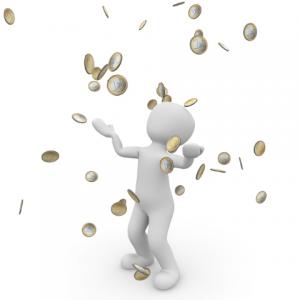 Für passives Einkommen muss nicht mehr Zeit gegen Geld getauscht werden