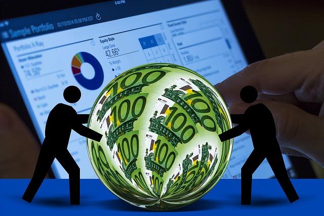 Ob Fonds/ETFs oder einzelne Investments die bessere Wahl sind, hängt auch vom Anleger selbst ab.