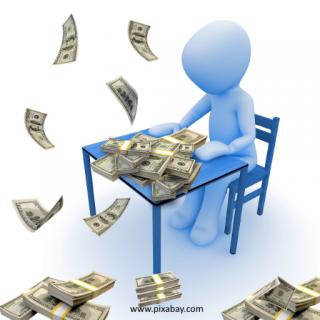 ETFs mit hohen Ausschüttungen in Form von Zinsen und Dividenden