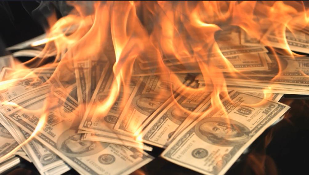 Wer seine Ersparnisse nicht richtig investiert, verzichtet später auf richtig viel Geld.