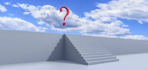 Wohin wird der Weg am Aktienmarkt gehen?