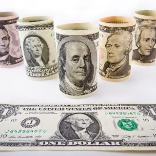 Die Erhöhung des Leitzinses in den USA wird den US-Dollar weiter stärken.