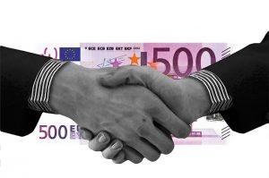 Geld verdienen mit dem Partnerprogramm