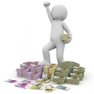 Den eigenen Wert erhöhen, ist der beste Weg zum persönlichen und finanziellen Erfolg