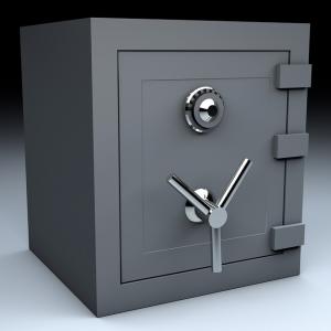 Um Wertgegenstände sicher aufzubewahren, muss ein solider Tresor her, der nicht abtransportiert werden kann.