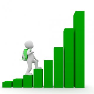 Passives Einkommen, Vermögensaufbau und Erfolg