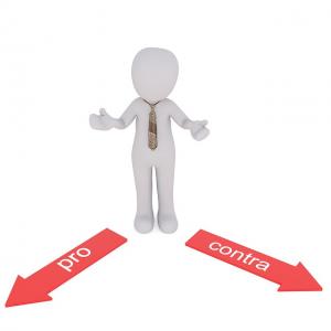 Pro und Contra - Dividendenzahlung oder Auszahlungsplan ohne Kapitalverzehr