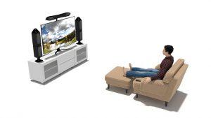 Den Fernseher nicht mehr einschalten - stundenlanges Fernsehen