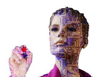 Aktiv gemanagte Aktien-ETF - künstliche Intelligenz bei der Geldanlage
