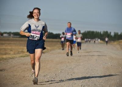 Vorsätze und Ziele für 2018 - regelmäßiger Sport ist nicht nur gesund, sondern steigert auch das Selbstwertgefühl.