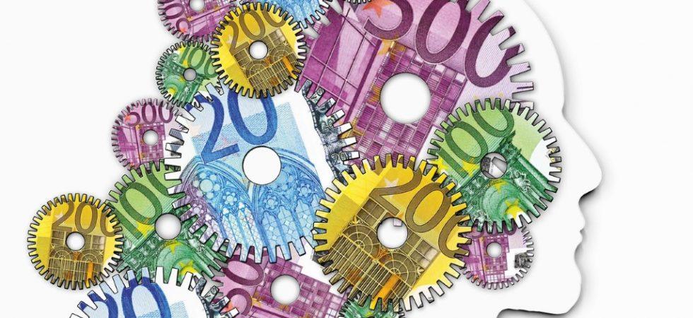 Money Mindset - unsere unterbewusste Gedanken bestimmen über unseren finanziellen Status