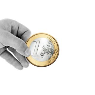 Vermögensaufbau mit 1 Euro pro Tag