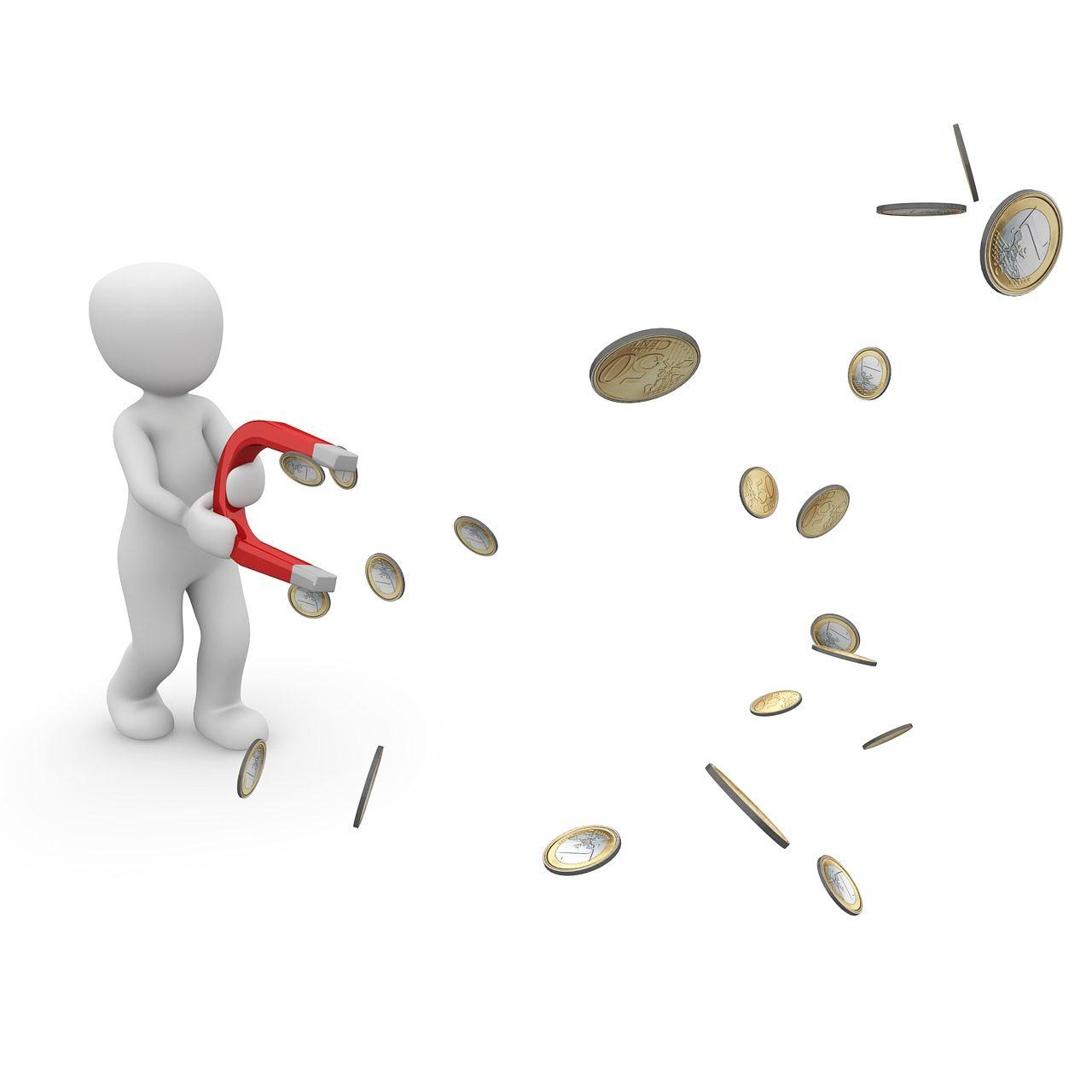 Wie kann ich mehr Geld verdienen?