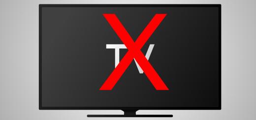 Den Fernseher nicht mehr einschalten