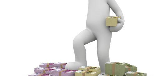 Zehn gute Gründe für den Vermögensaufbau - Geld_Erfolg