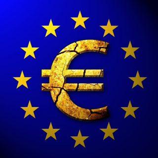 Euro-Crash - Auseinanderbrechen der Eurozone