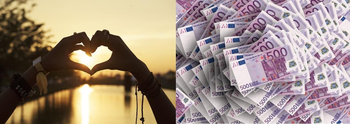 Geld ist wichtig - Ein glückliches Leben oder Reichtum? Warum nicht beides?