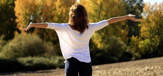 innere Unzufriedenheit - Vier Wege aus der inneren Unzufriedenheit
