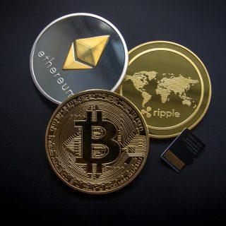 Bitcoin und der Fiskus - Bitcoin, Ethereum, Ripple