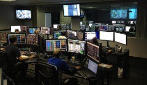Wunsch nach Sicherheit - Monitoring und Kontrolle