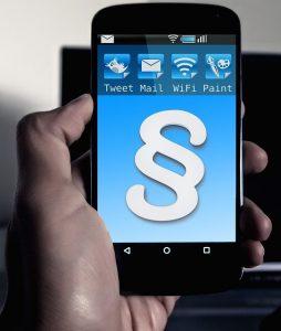 Online Geld verdienen - Smart Phone