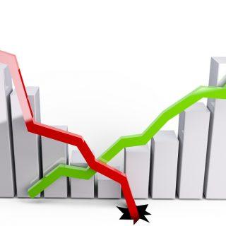 Aktien kaufen in Korrekturphasen