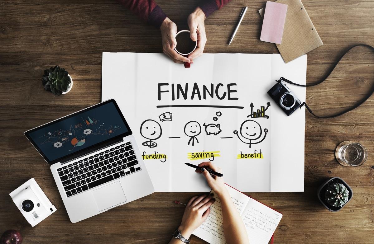 finanzielle Bildung - Planung und Vision