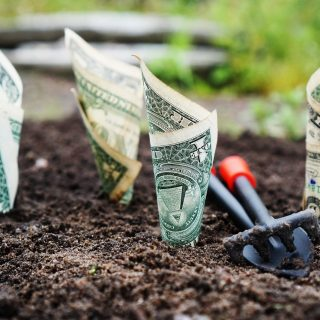 warum investieren weniger riskant ist - Geldwachstum, Investments