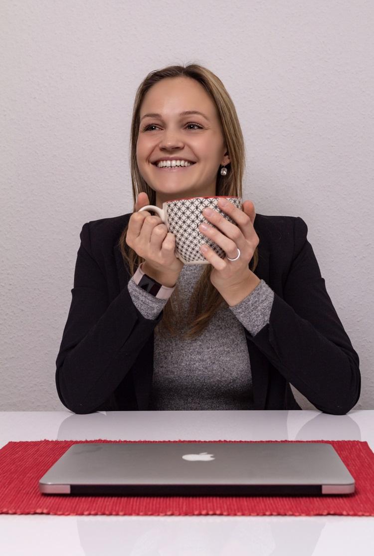 Jacqueline Willenbrock - Virtuelle Assistentin