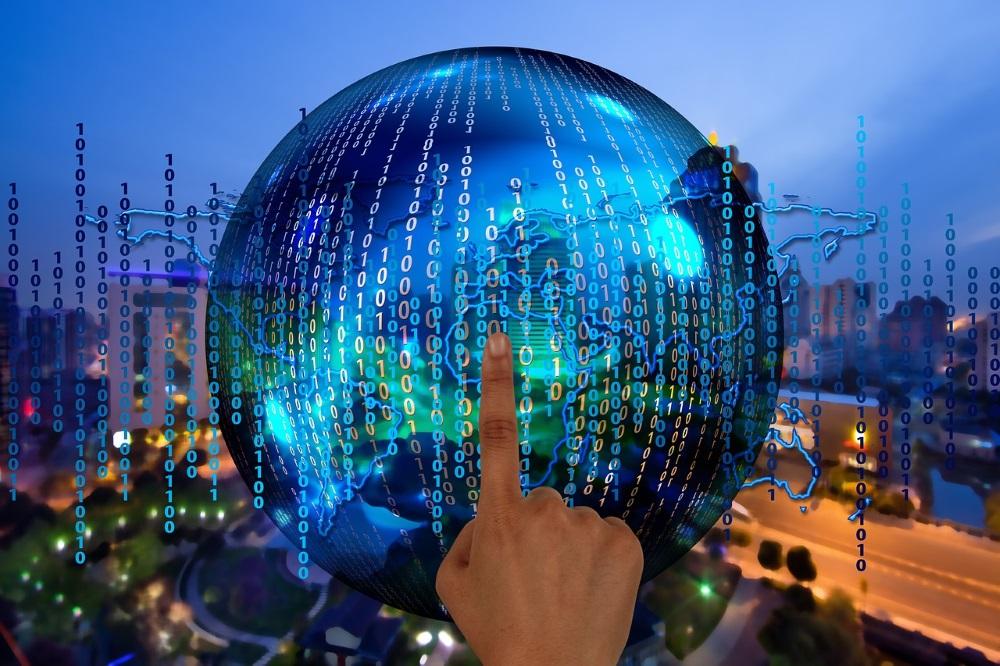Die Welt nach der Coronavirus-Krise - Digitalisierung