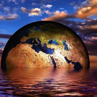 Die Welt nach der Coronavirus-Krise
