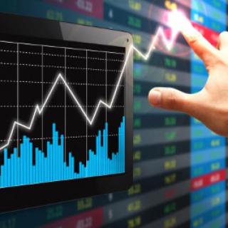Heftige Korrektur am Aktienmarkt