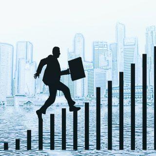 Drei Trendaktien mit einem hohen Dividendenwachstum