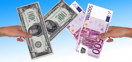Diversifikation bei Währungen