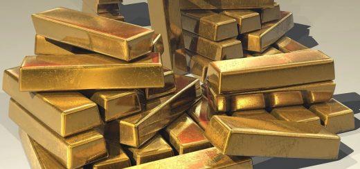 In Gold investieren