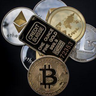 Kryptowährungen werden als neue Anlageklasse entdeckt!