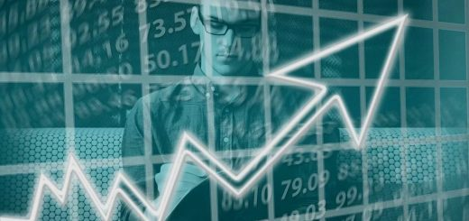 Welche Auswirkungen hat der schwache Januar für das gesamte Aktienjahr 2021?