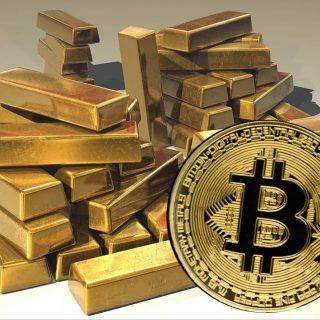 Gold oder Bitcoin - welche Anlageklasse ist besser?