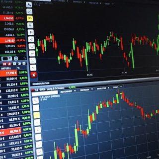 Aktuelle Marktsituation März 2021 - Aktien, Bitcoin und Gold.