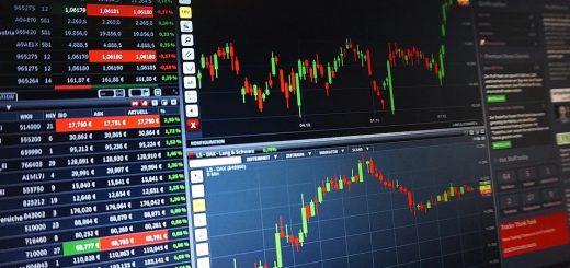 Aktuelle Marktsituation April 2021 - Aktien, Bitcoin und Gold.