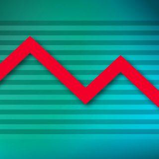Der Dollar-Index vor einer Entscheidung mit Konsequenzen